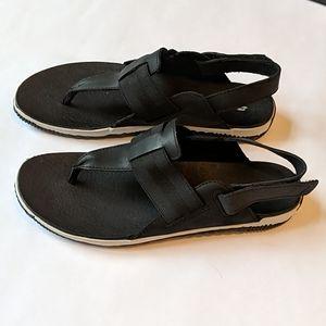 Sorel Out 'N About Plus sandal / ONA plus sandals
